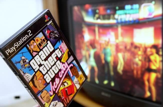 На Sony PlayStation 4 выйдут 8 игр от PS2 1