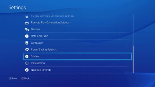 Первая CFW для PS4 проходит тестирование 1